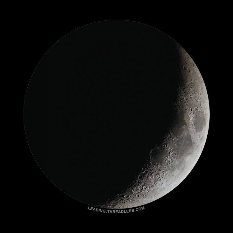 Moon By Jeff61B by Leading Artist Shop