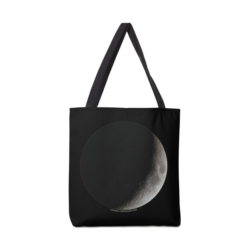 Moon By Jeff61B Accessories Tote Bag Bag by Leading Artist Shop