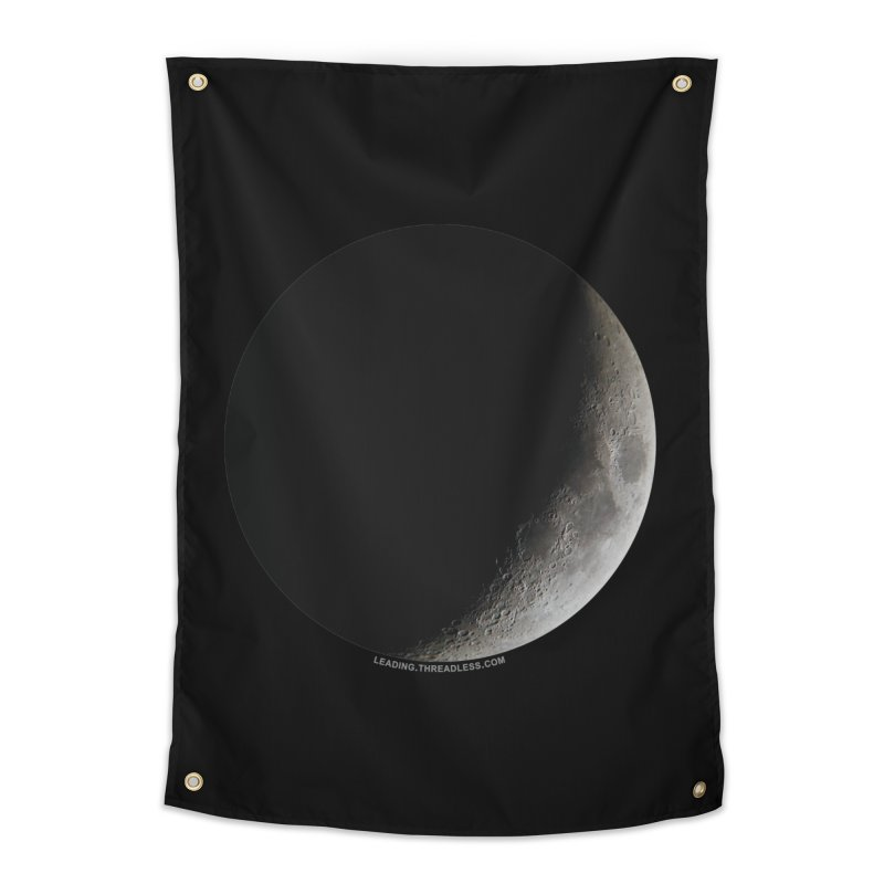 Moon By Jeff61B Home Tapestry by Leading Artist Shop
