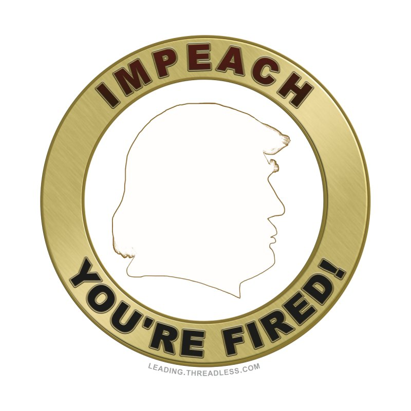Impeach Shirts n More Women's Tank by Leading Artist Shop
