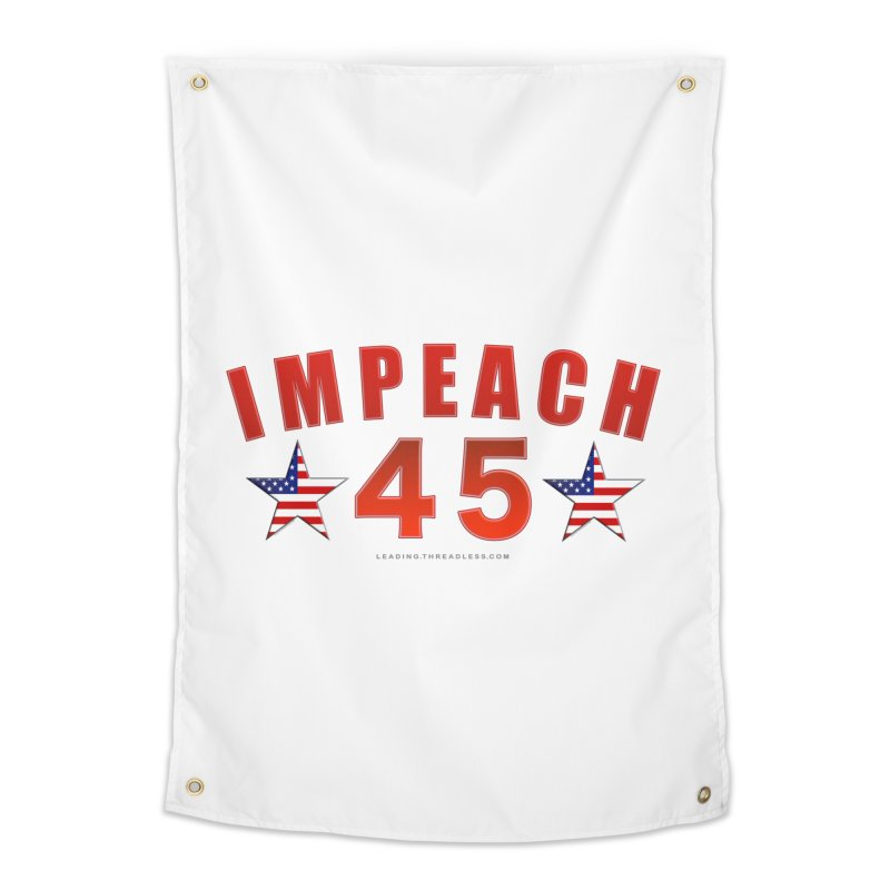 Impeach 45 From Leading Home Tapestry by Leading Artist Shop