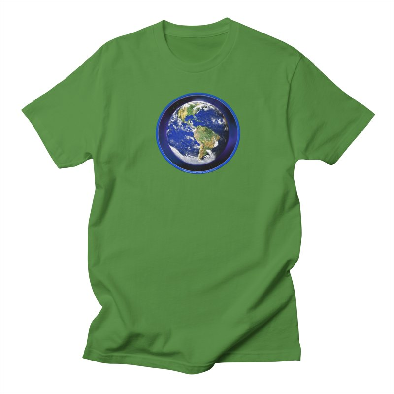 One Human Family - QCA Women's Regular Unisex T-Shirt by Leading Artist Shop