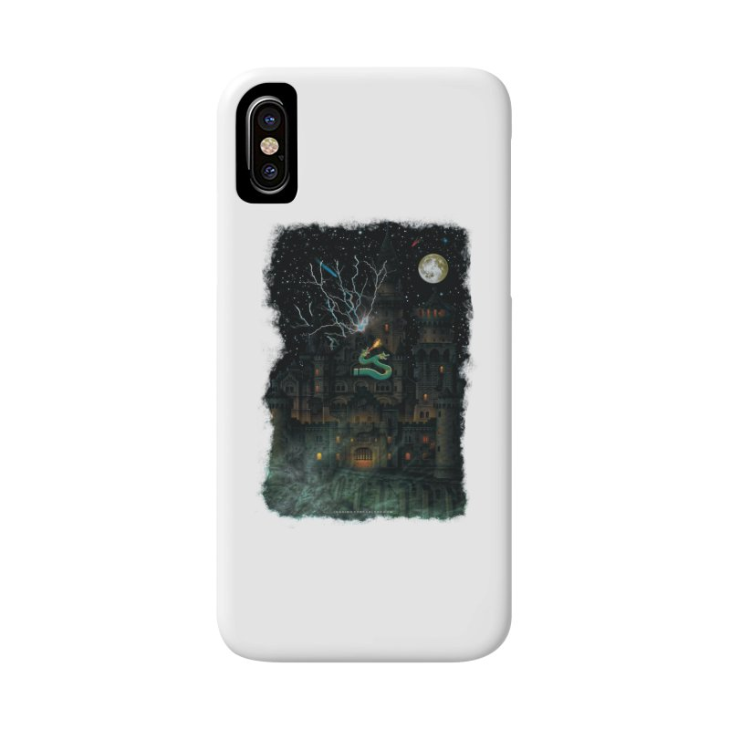 Amazing Halloween Shirt Accessories Phone Case by Leading Artist Shop