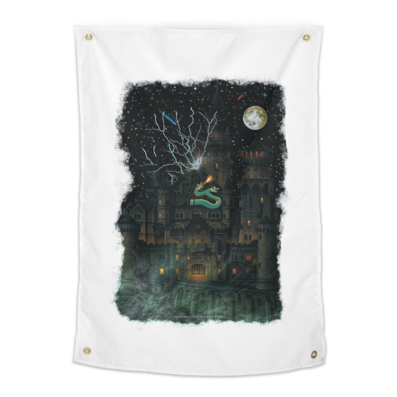 Amazing Halloween Shirt Home Tapestry by Leading Artist Shop