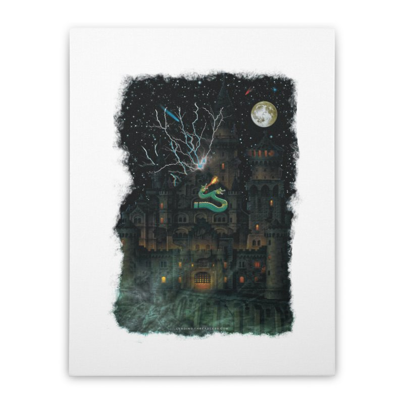 Amazing Halloween Shirt Home Stretched Canvas by Leading Artist Shop