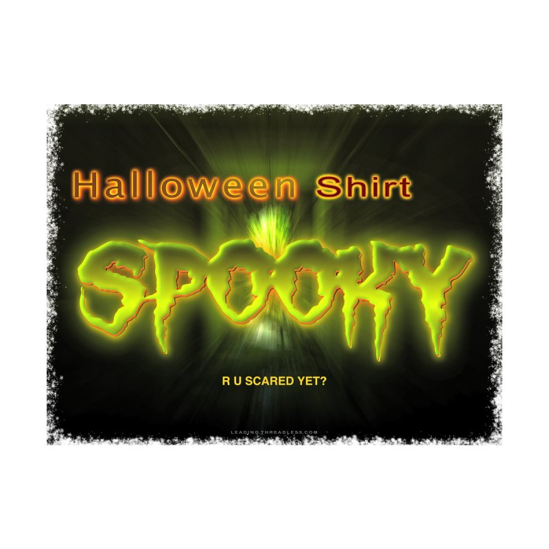 Funny Halloween Shirts by Leading Artist Shop