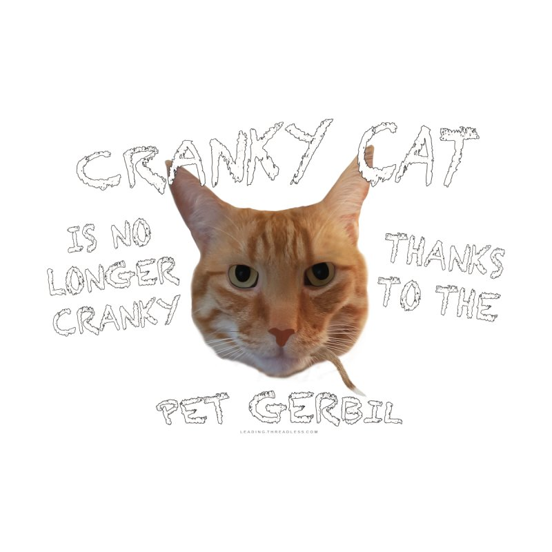 Cranky Cat Shirts n More by Leading Artist Shop