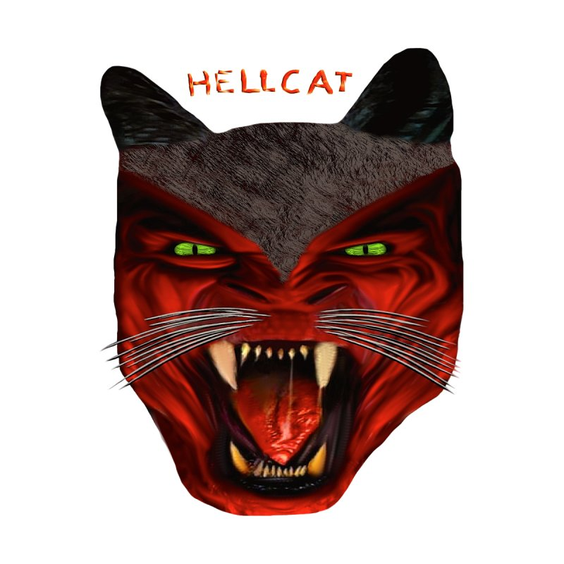 HellCat Shirts n More by Leading Artist Shop