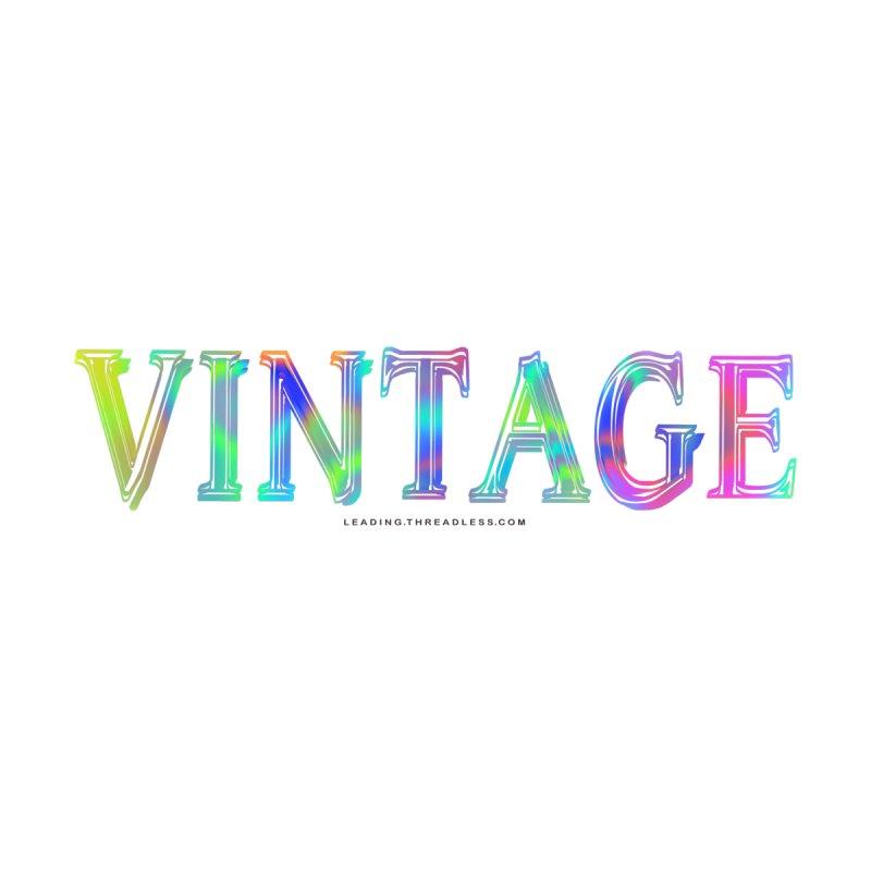 Vintage by Leading Artist Shop