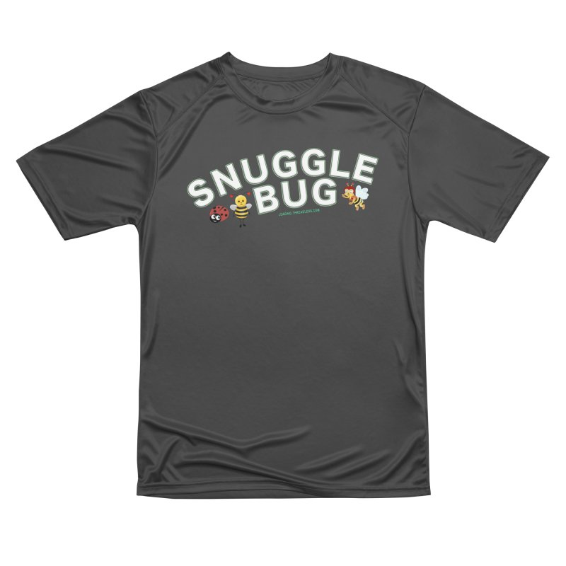 Snuggle Bug Onesie Shirts n More Men's Performance T-Shirt by Leading Artist Shop