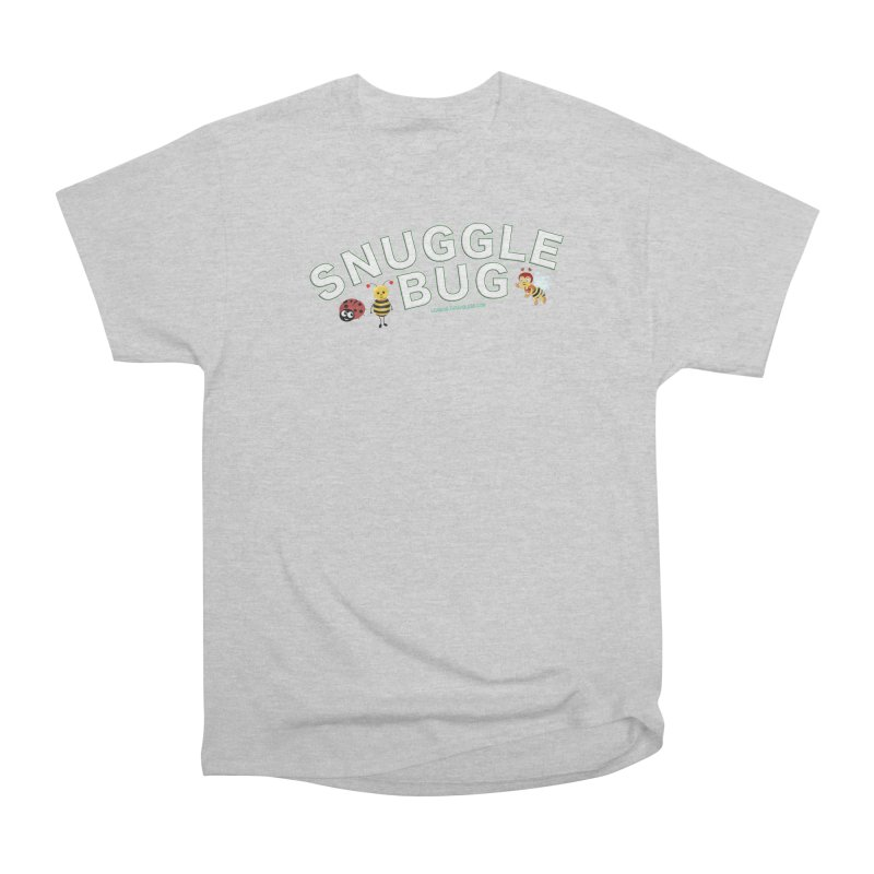 Snuggle Bug Onesie Shirts n More Men's Heavyweight T-Shirt by Leading Artist Shop