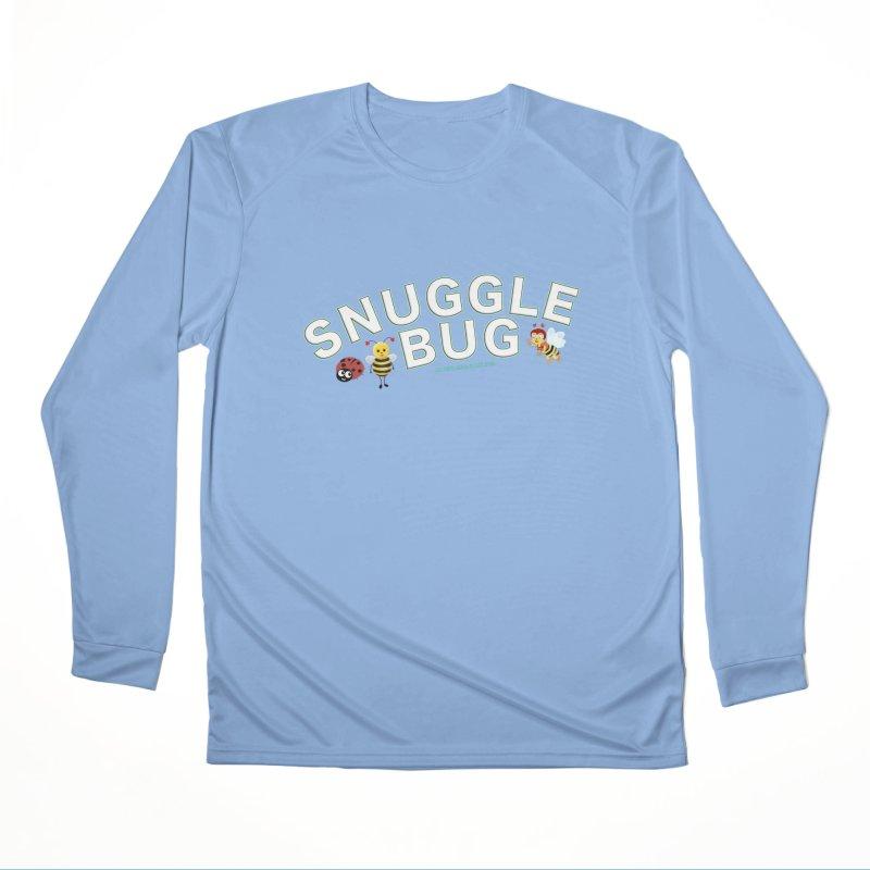 Snuggle Bug Onesie Shirts n More Men's Longsleeve T-Shirt by Leading Artist Shop