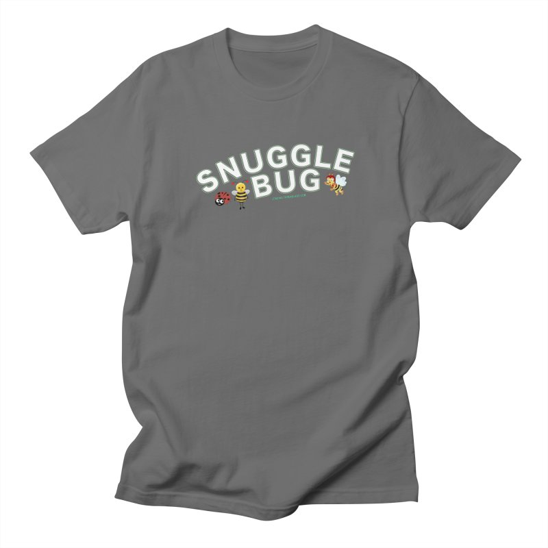 Snuggle Bug Onesie Shirts n More Men's T-Shirt by Leading Artist Shop