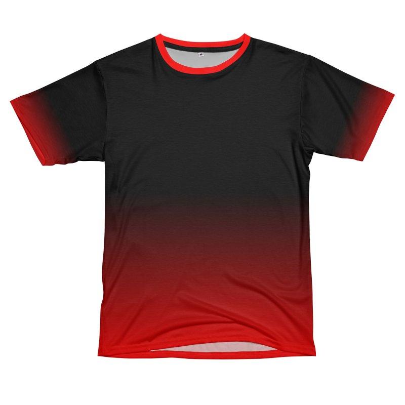 Halloween Bats Men's T-Shirt Cut & Sew by Leading Artist Shop