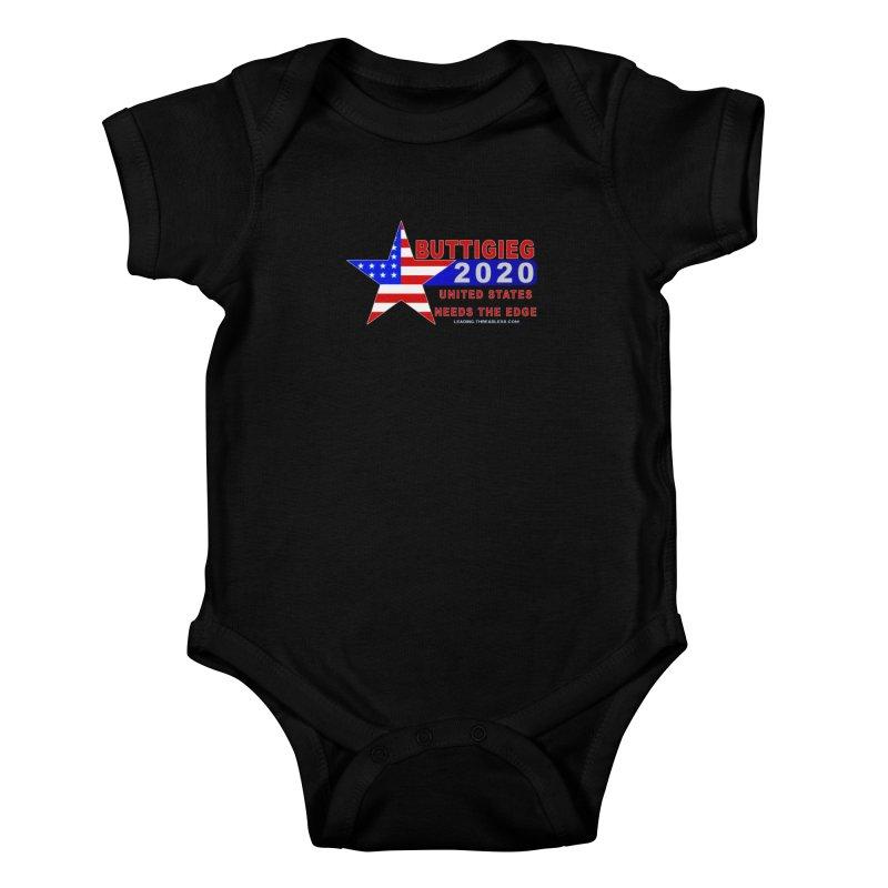 Pete Buttigieg 2020 Kids Baby Bodysuit by Leading Artist Shop