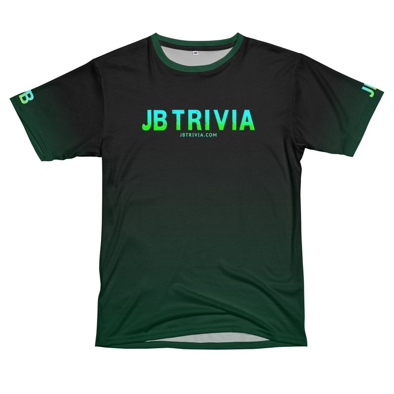 JB Trivia Shirts Men's T-Shirt Cut & Sew by Leading Artist Shop