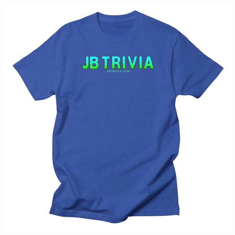 JB Trivia Shirts Women's Regular Unisex T-Shirt by Leading Artist Shop