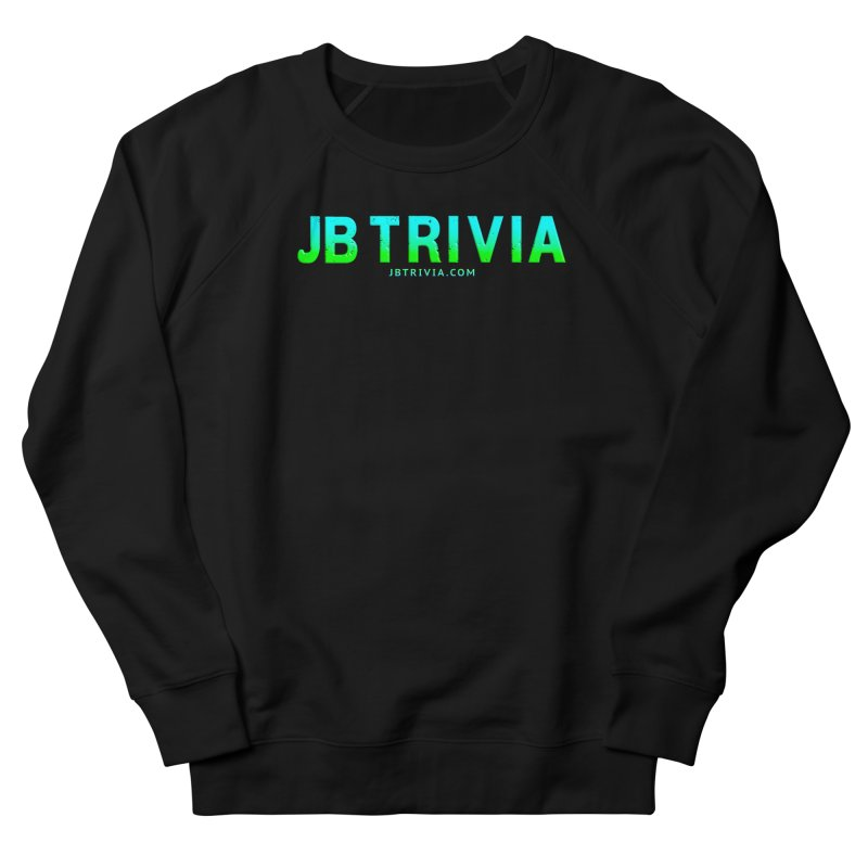 JB Trivia Shirts Men's Sweatshirt by Leading Artist Shop