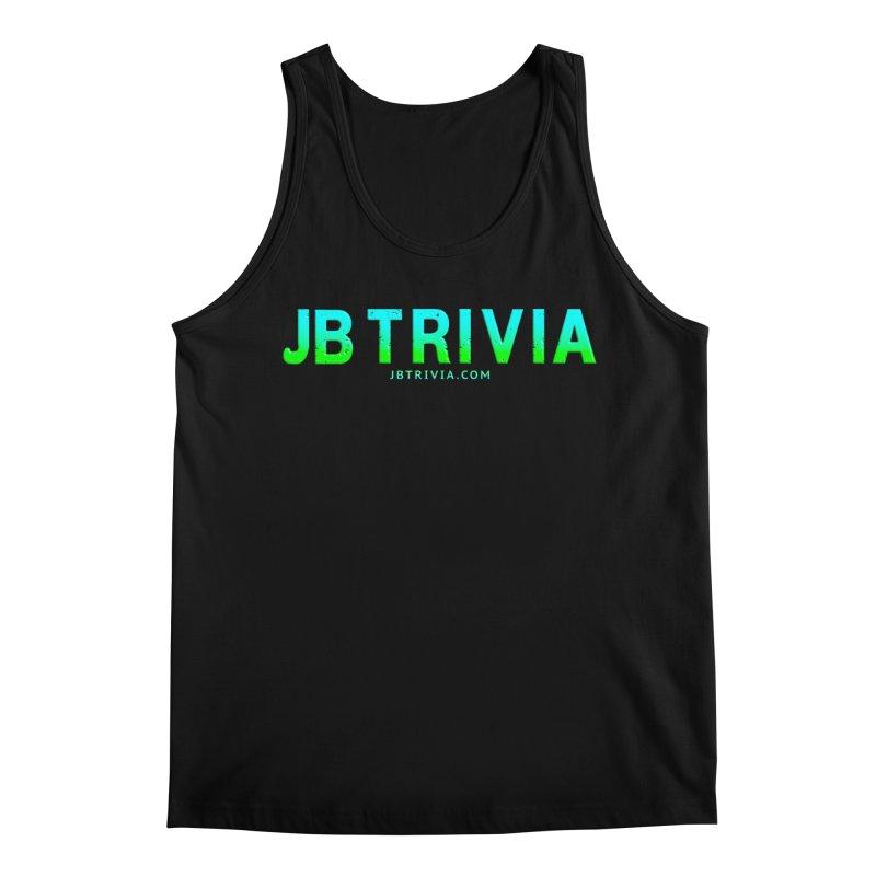JB Trivia Shirts Men's Regular Tank by Leading Artist Shop