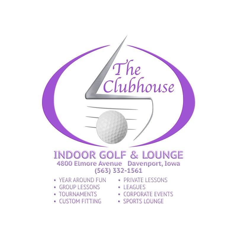 Golf Club Choice 3 by Leading Artist Shop
