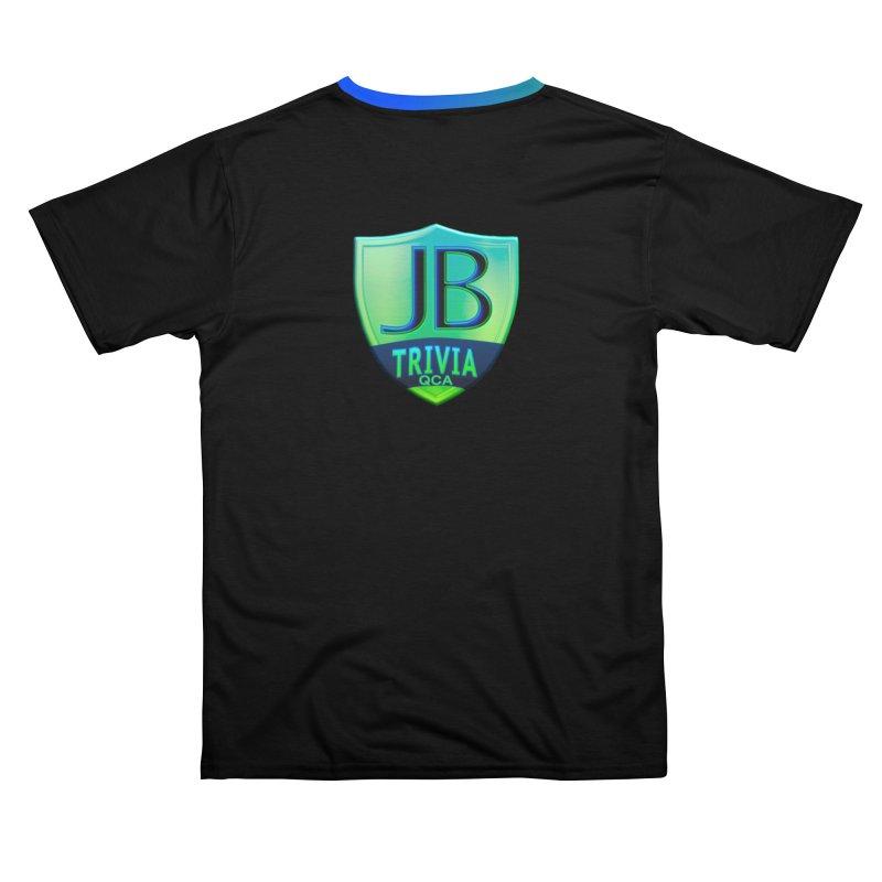 JB Trivia 5 Men's Cut & Sew by Leading Artist Shop