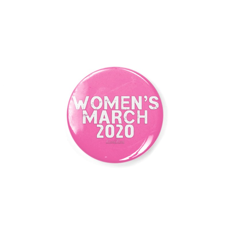 Women's March 2020 Shirts Hoodies n More Accessories Button by Leading Artist Shop