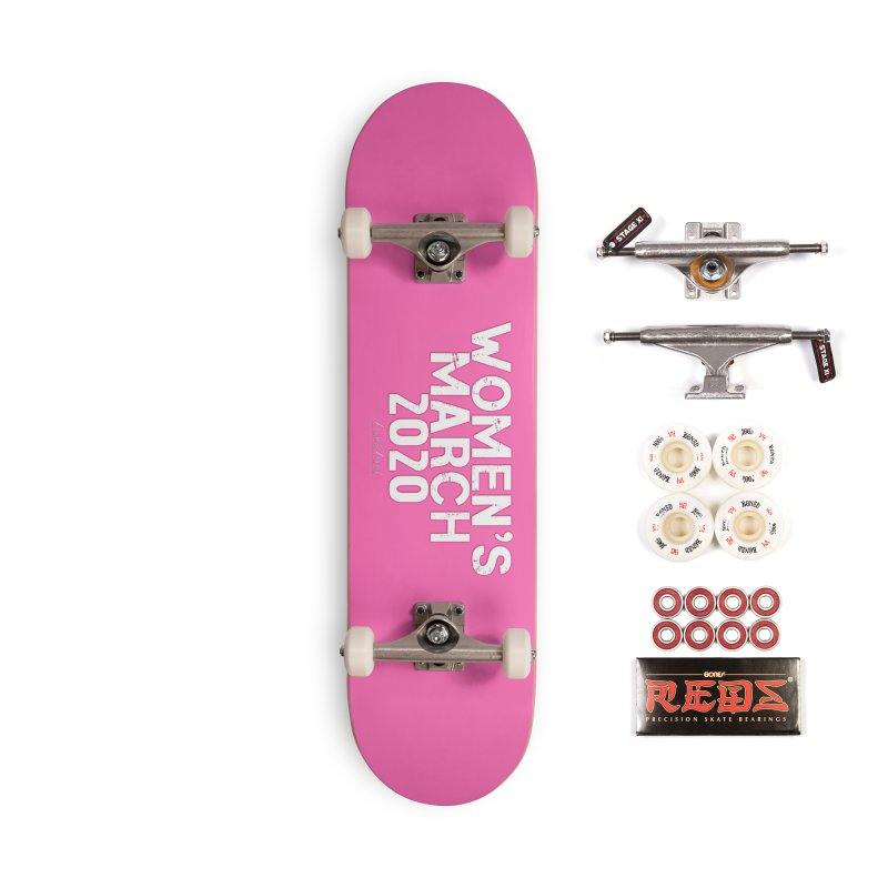 Women's March 2020 Shirts Hoodies n More Accessories Complete - Pro Skateboard by Leading Artist Shop