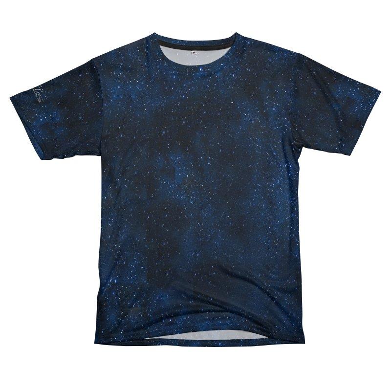 Never Erase Women's Unisex T-Shirt Cut & Sew by Leading Artist Shop