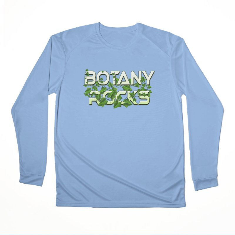 Botany Rocks Men's Performance Longsleeve T-Shirt by Leading Artist Shop
