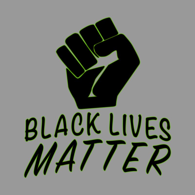 Black Lives Matter - BLM Women's Tank by Leading Artist Shop