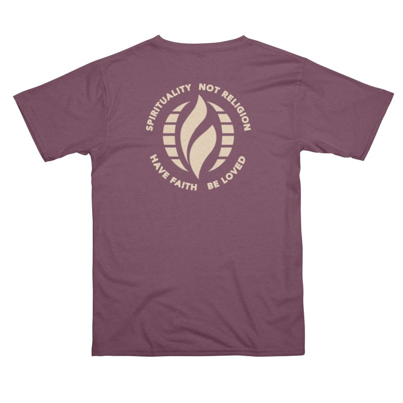 MCC QCA 2 Sided Shirt Women's Shirt Styles Cut & Sew by Leading Online Shopping