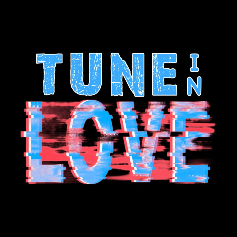 Stop Hate - Tune In Love   by Leading Online Shopping