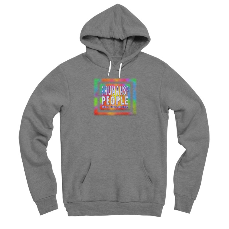Inspirational Quote Equality Mens Shirt Styles Pullover Hoody by Leading Online Shopping