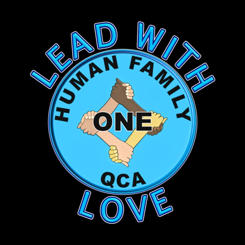 Lead With Love - Leave Hate Behind   by Leading Online Shopping
