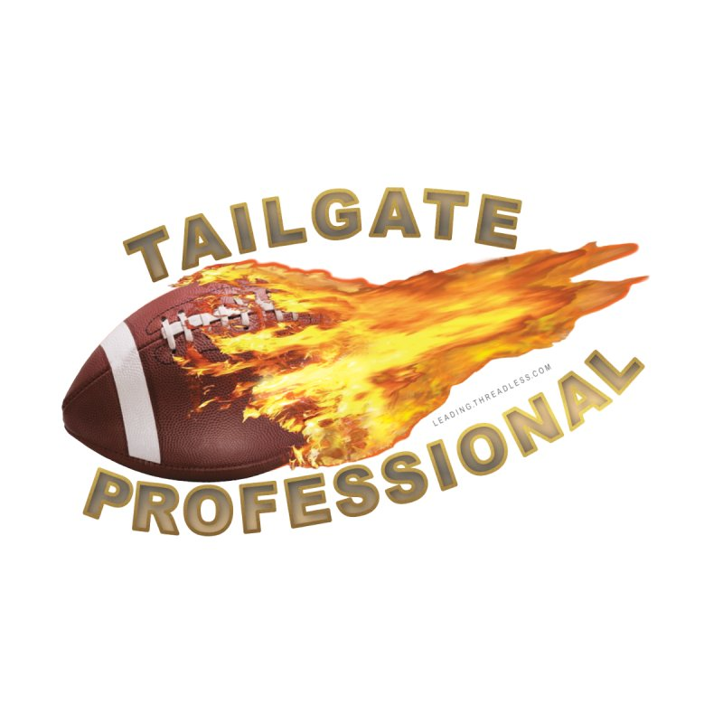 TailGate Professional by Leading Artist Shop