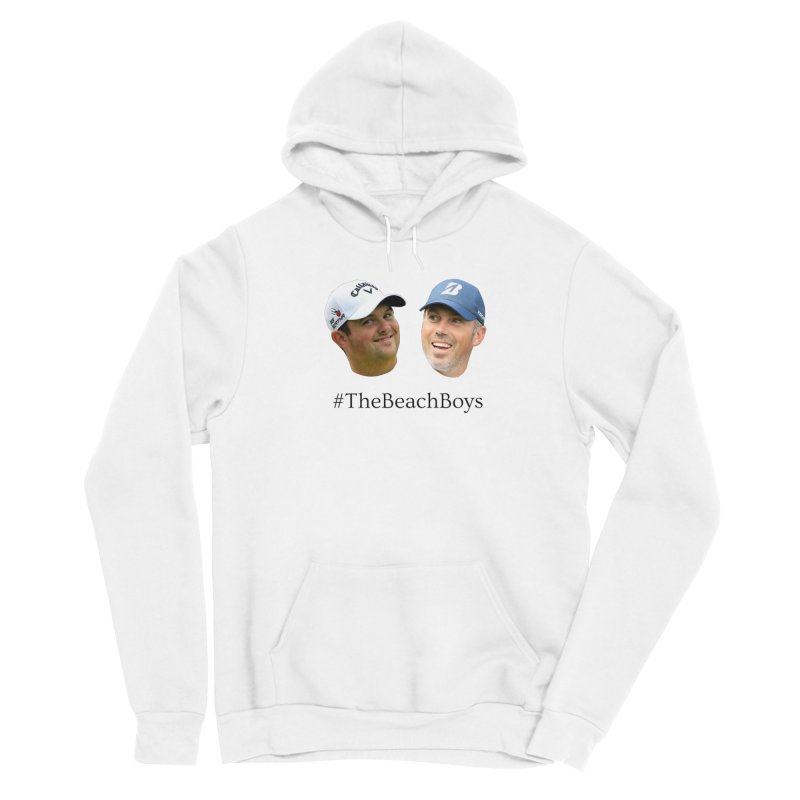 The Beach Boys Men's Pullover Hoody by leaguegear's Artist Shop