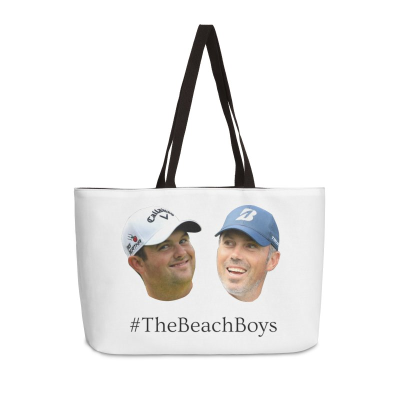The Beach Boys Accessories Bag by leaguegear's Artist Shop
