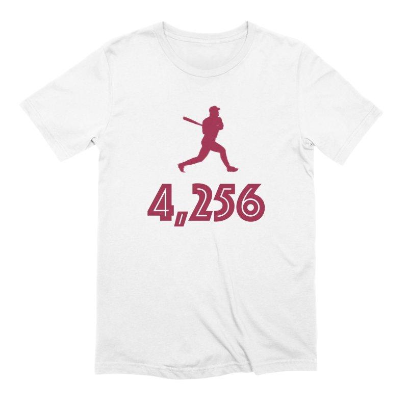 4256 Men's T-Shirt by leaguegear's Artist Shop