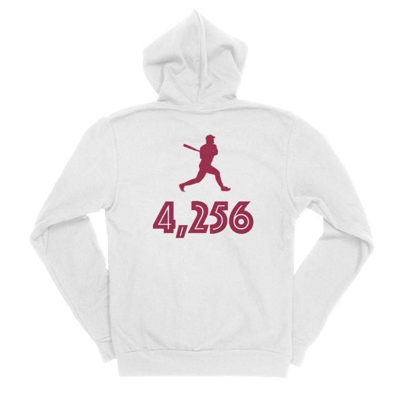 4256 Men's Zip-Up Hoody by leaguegear's Artist Shop