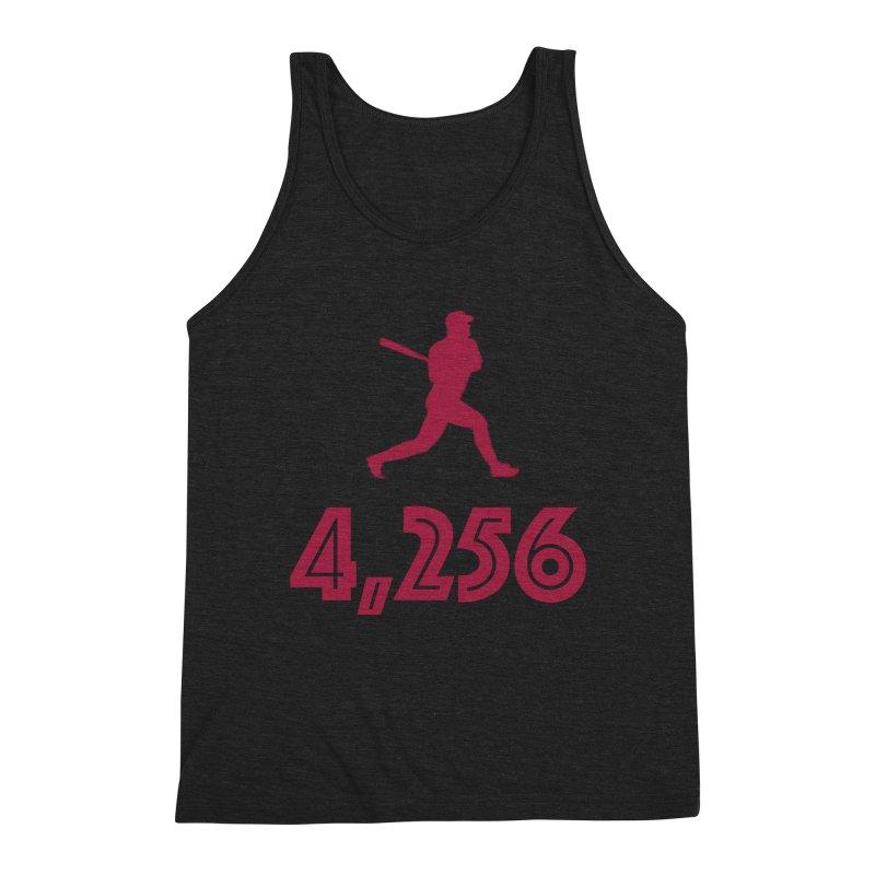 4256 Men's Tank by leaguegear's Artist Shop