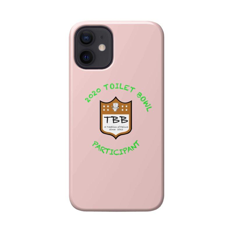 TB 2020 Accessories Phone Case by leaguegear's Artist Shop
