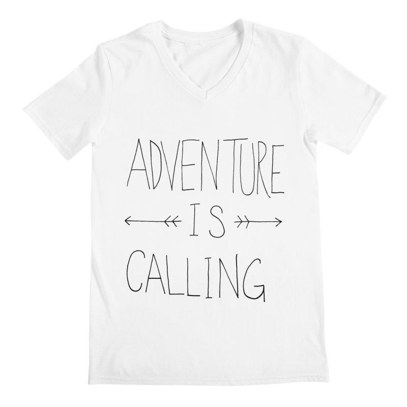 Adventure Is Calling   by Leah Flores' Artist Adventureland Shop