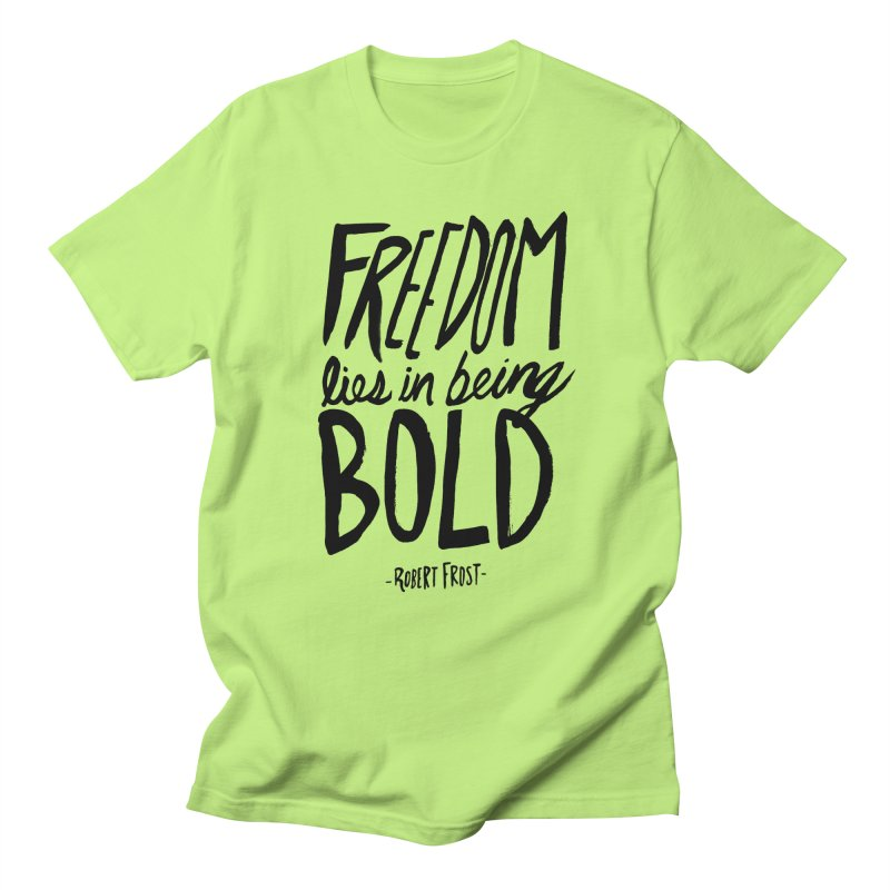 Freedom Bold   by Leah Flores' Artist Adventureland Shop