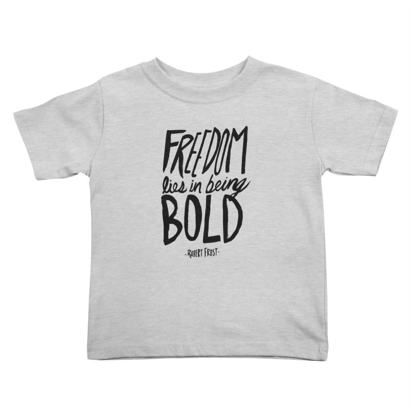 Freedom Bold   by Leah Flores' Artist Adventureland Shop