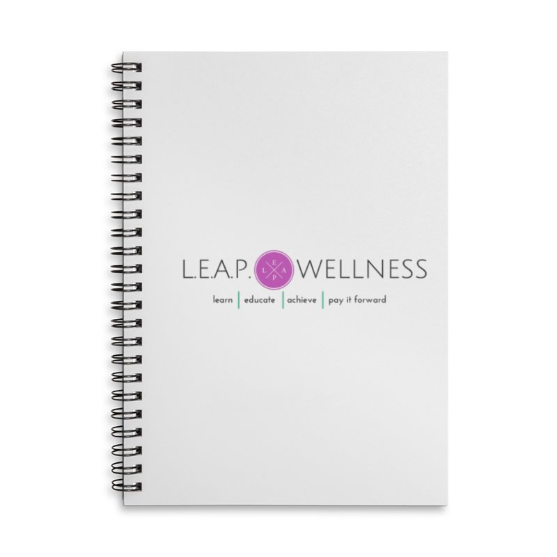 Accessories None by L.E.A.P. Wellness Member Shop