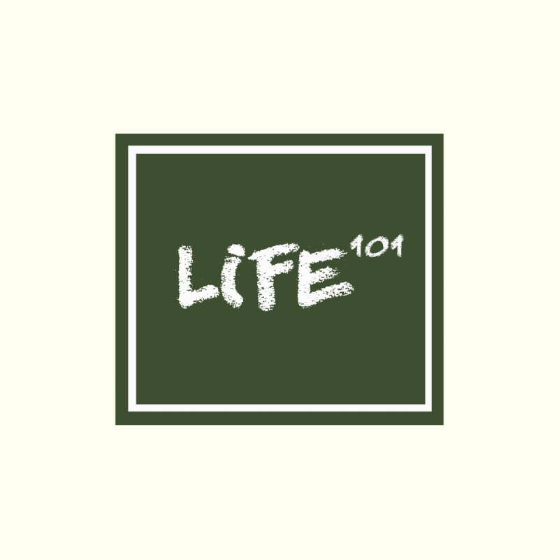 Life 101 by learnthebrand's Artist Shop