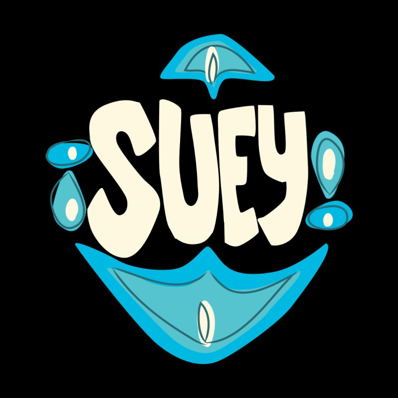 Suey by The Official Dan Le Batard Show Merch Store