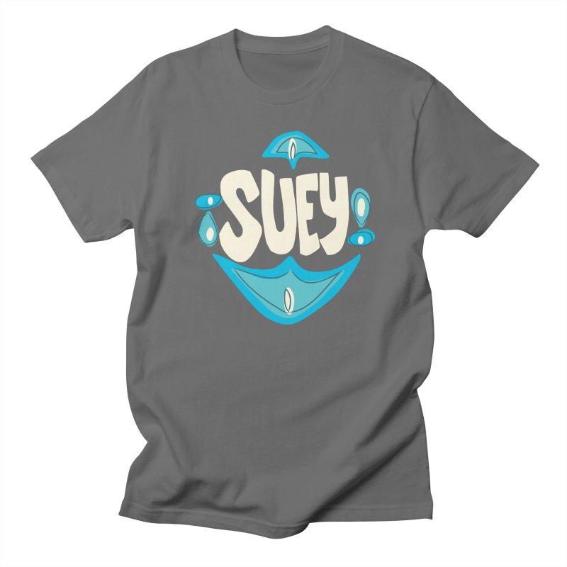 Suey Men's T-Shirt by The Official Dan Le Batard Show Merch Store