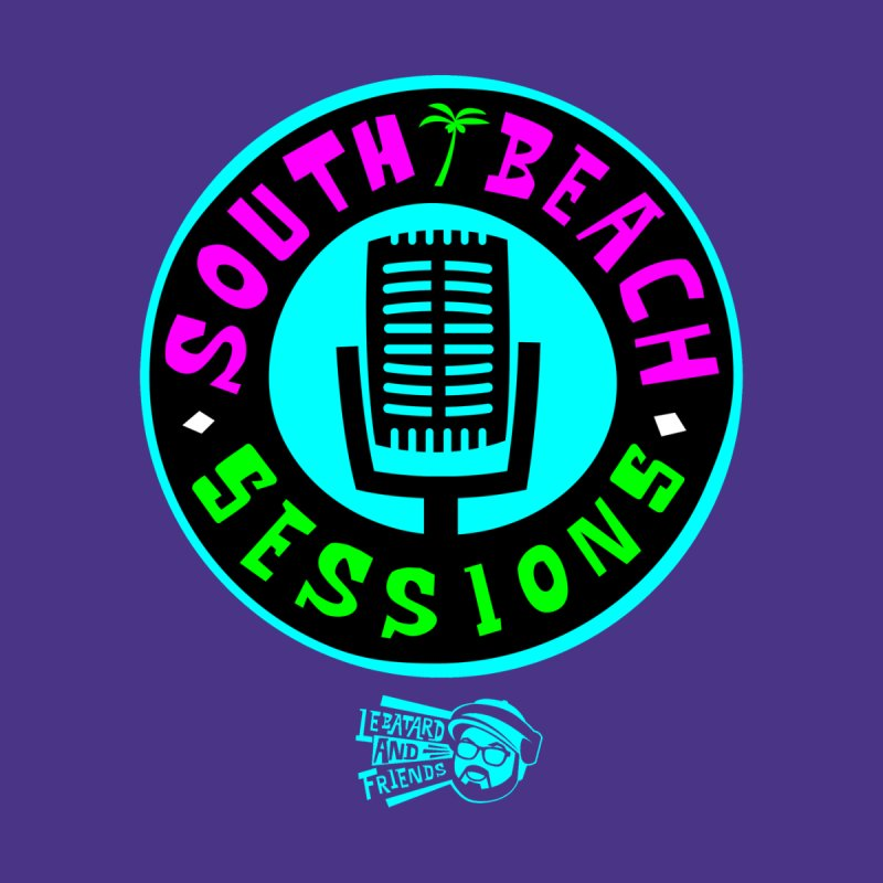South Beach Sessions Women's Tank by The Official Dan Le Batard Show Merch Store