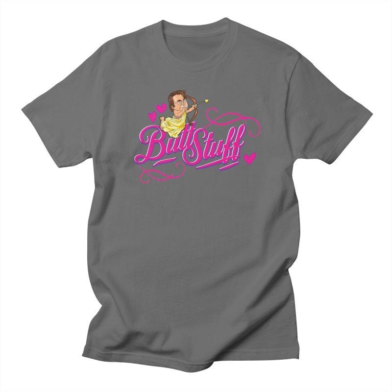 Butt Stuff Men's T-Shirt by The Official Dan Le Batard Show Merch Store